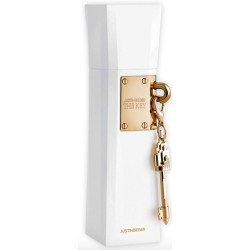 Justin Bieber - THE KEY eau...