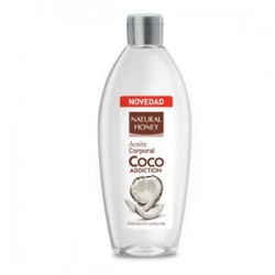 Natural Honey - COCO...