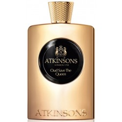 Atkinsons - OUD SAVE THE...
