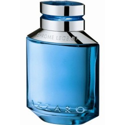 Azzaro - CHROME LEGEND Eau...