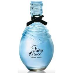Naf Naf - FAIRY JUICE BLUE...