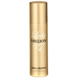 Paco Rabanne - LADY MILLION...