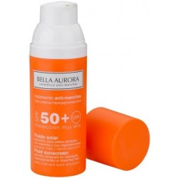 BELLA AURORA SOLAR 50 ml