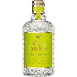 4711 - ACQUA COLONIA Lime &...