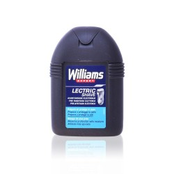 Williams - LECTRIC SHAVE...