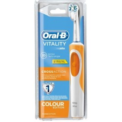Oral-b - VITALITY CROSS...