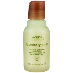 Aveda - ROSEMARY MINT hand...