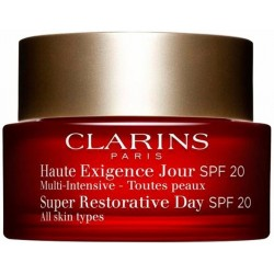 Clarins - MULTI-INTENSIVE...