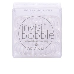 INVISIBOBBLE CRYSTAL CLEAR...