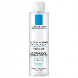 La Roche Posay - Solution...