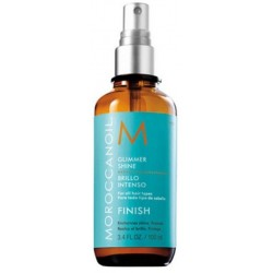Moroccanoil - FINISH 100 ml