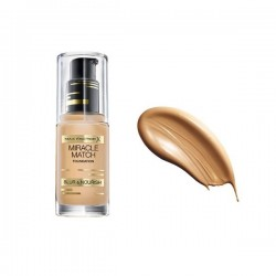 Max Factor - MIRACLE MATCH...