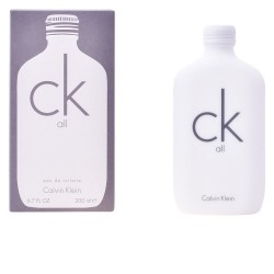 Calvin Klein - CK ALL EDT...