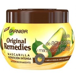 Fructis - ORIGINAL REMEDIES...