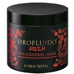 Orofluido - ASIAN mask 500 ml
