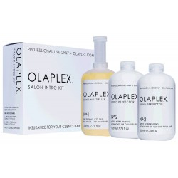 Olaplex - SALON INTRO LOTE...