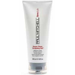 Paul Mitchell - FIRM STYLE...