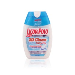 Licor Del Polo - 3D CLEAN...