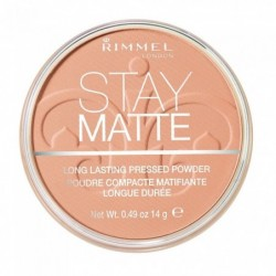 STAY MATTE POWDER...