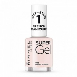RIMMEL - FRENCH MANICURE...