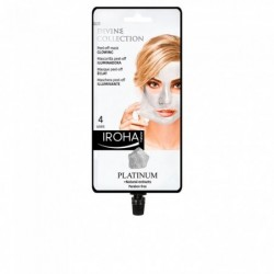 IROHA - PLATINUM PEEL-OFF...