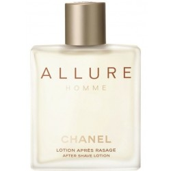 Chanel - ALLURE HOMME after...
