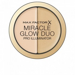 MAX FACTOR - MIRACLE GLOW...