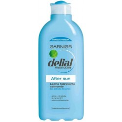 Delial - AFTERSUN 400 ml