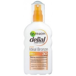 Delial - IDEAL BRONZE 200 ml