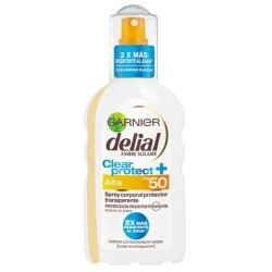 Delial - CLEAR PROTECT 200 ml