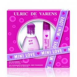 Urlic De Varens - MINI LOVE...