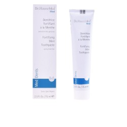 Dr. Hauschka - FORTIFYING...