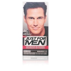 JUST FOR MEN N. negro natural