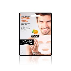 Iroha - MEN TISSUE MASK...