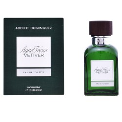 Adolfo Dominguez - VETIVER...