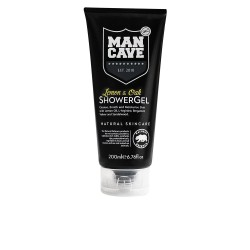 Mancave - BODY CARE LEMON &...