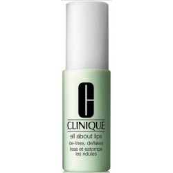 Clinique - ALL ABOUT LIPS...