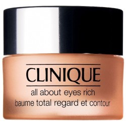 Clinique - ALL ABOUT EYES...