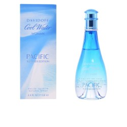 Davidoff - COOL WATER WOMAN...