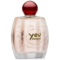 Desigual - YOU WOMAN Eau de...