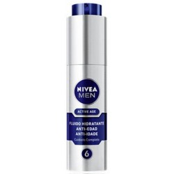 Nivea - MEN ACTIVE AGE 50 ml
