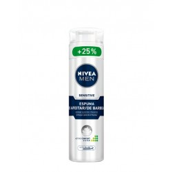 Nivea - MEN SENSITIVE crema...