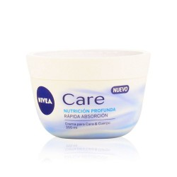Nivea - CARE 200 ml
