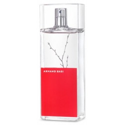 Armand Basi - IN RED Eau de...