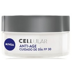 Nivea - CELLULAR ANTI-AGE...